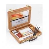 Cassetta mezzi godets - Professional Watercolour (Winsor & Newton)