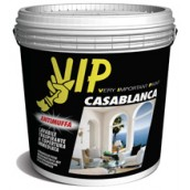 Casablanca antimuffa - bianco