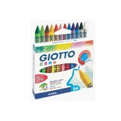 Giotto CERA - Astuccio 24 pz