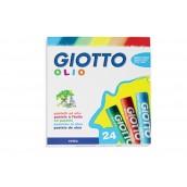 Giotto OLIO - Astuccio 24 pz