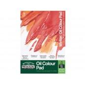 Oil Colour Pad - A3