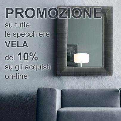 PROMOZIONE VELA -10%